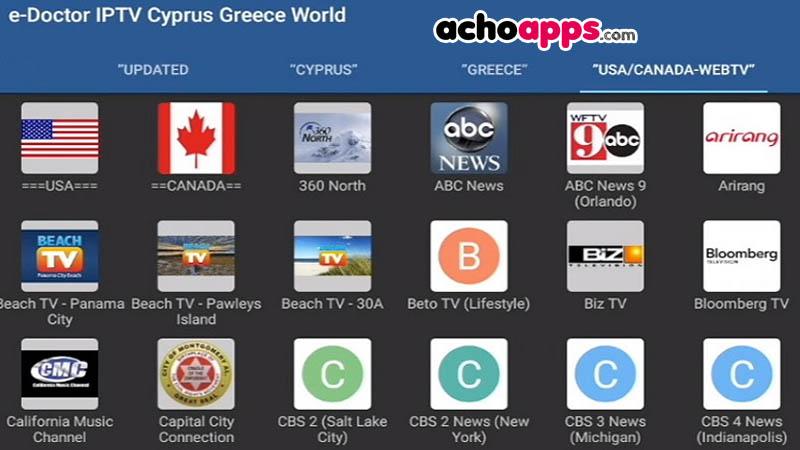 Aplicaciones Para Ver TV Online