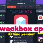 Descargar Tweakbox App