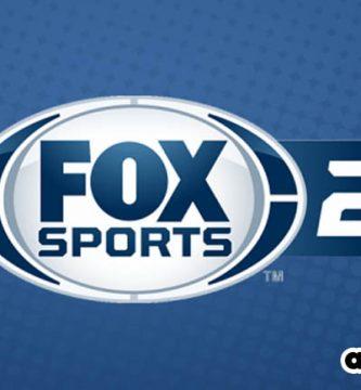 Fox Sports 2 Directo