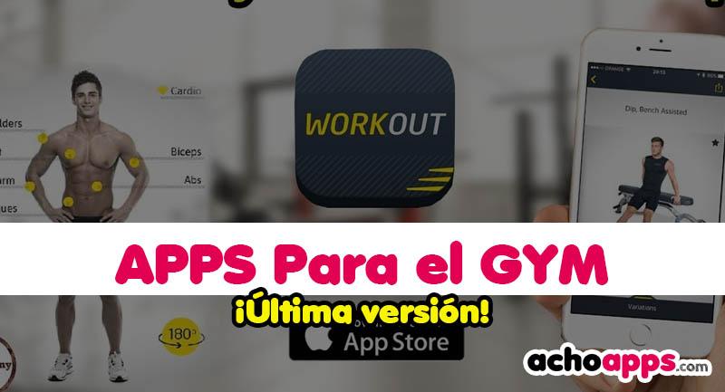 Descargar Aplicaciones Para El Gym