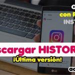 Descargar Historias De Instagram