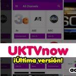 Descargar Uktvnow APK