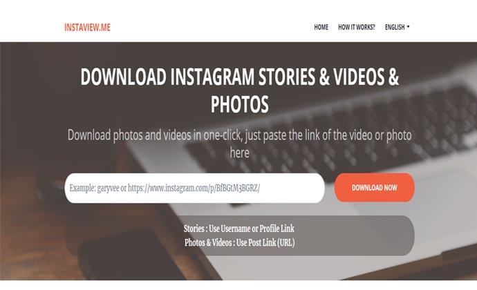 Instaview Bajar Historias De Instragram Online