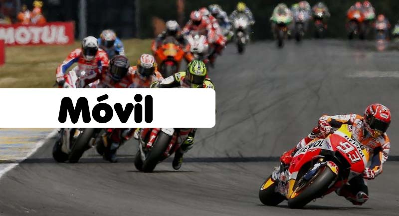 Moto Gp Online