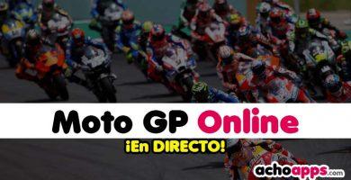 Ver MotoGP Online