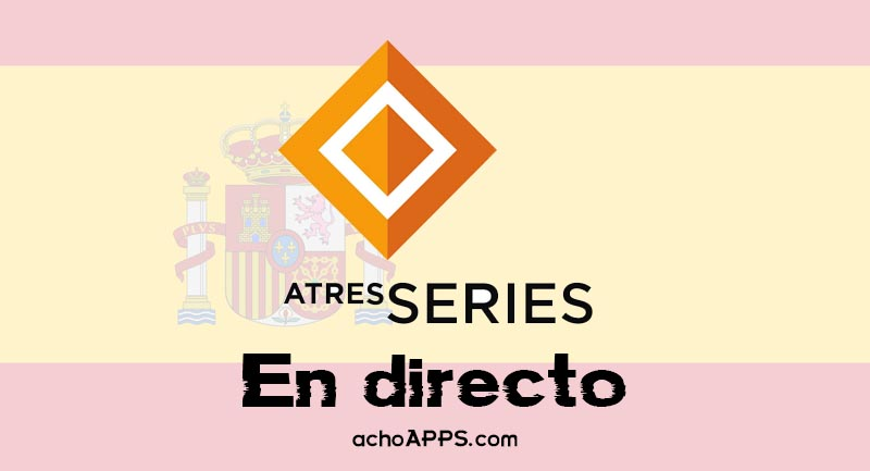 Atreseries Directo