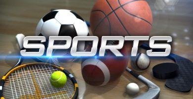 Listas Deportes M3u