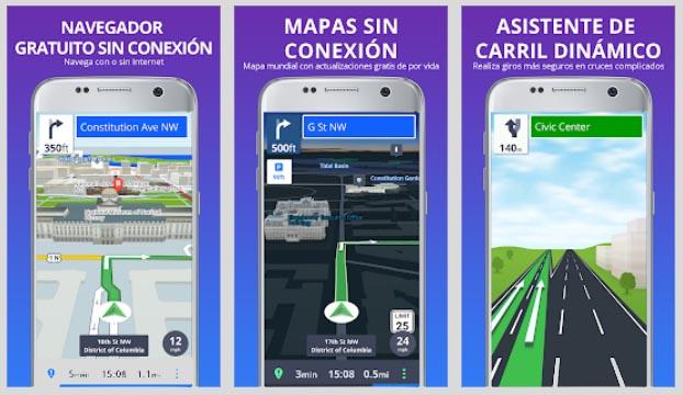 GPS Offline APK