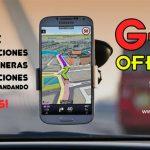 GPS Offline Sin Internet