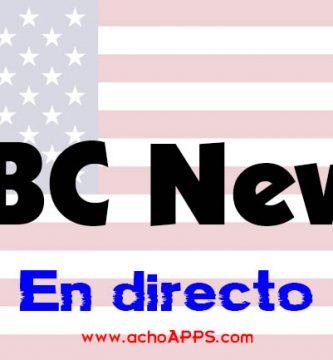ABC News Live