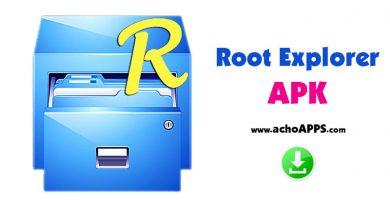Descargar Root Explorer Apk