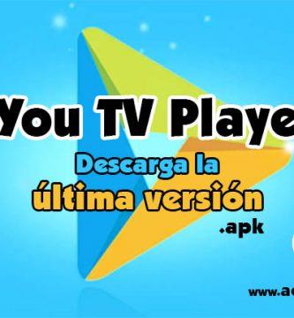 iPTV 🥇 Programas iPTV - Listas M3U - APPS TV ¡achoAPPS!