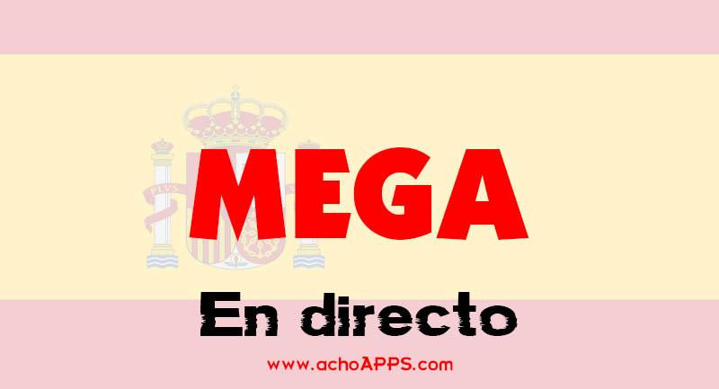 Mega En Directo