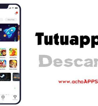 Tutuapp VIP Descargar
