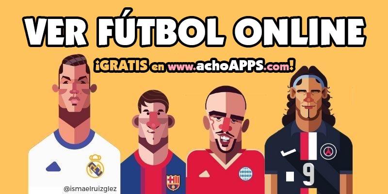 Ver Fútbol Online
