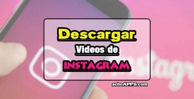 Descargar Historias De Instagram Y Videos