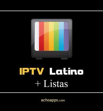 Listas Iptv Latino