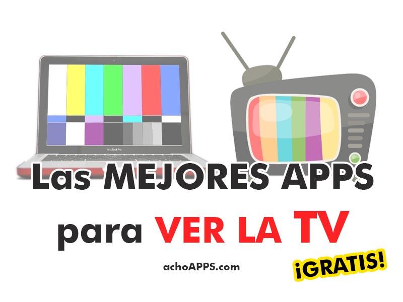 Programas Para Ver TV Por Internet