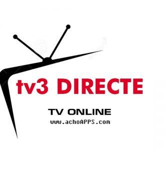 TV3 Directe