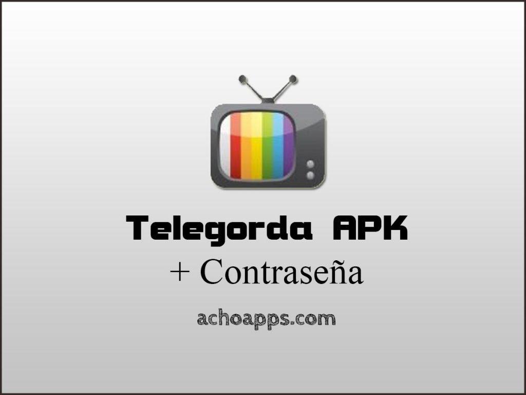 Telegorda APK Descargar