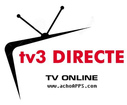 Ver TV3 Directo