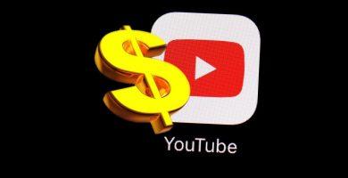 Cambio Política Youtube