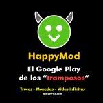 Descargar HappyMod APP