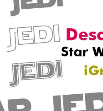 Descargar Star Wars Font