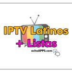 Listas Iptv Latinas Actualizadas