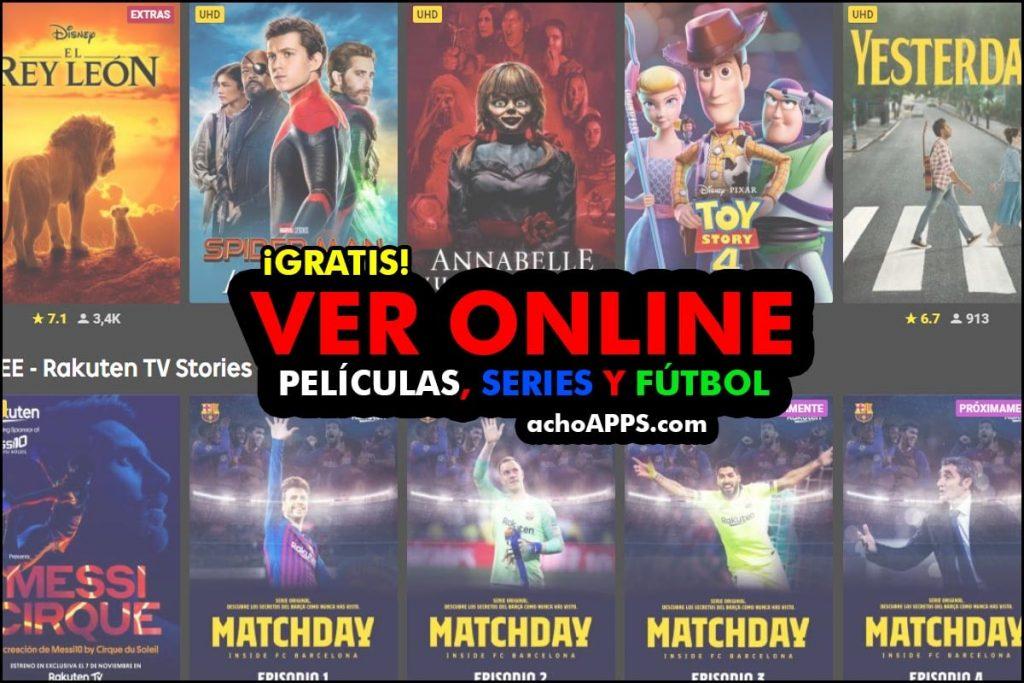 megas series online gratis