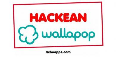 Hackean Wallapop