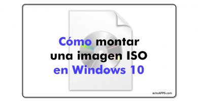 Daemon Tools Como Montar Una Imagen ISO En Windows 10