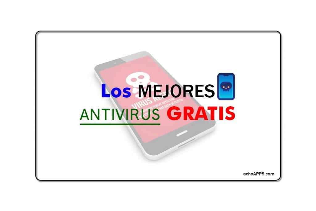 Descargar Antivirus Para Android Gratis