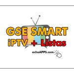 Gse Smart IPTV Reproductor