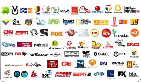 Canales Iptv Internacionales
