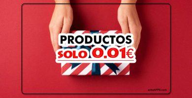 Productos A 1 Centimo En Aliexpress