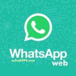 Mejoras De Whatsapp Web