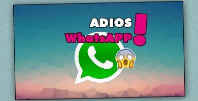 Whatsapp Deja De Funcionar En Febrero