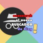 Onesearch Buscador De Bing