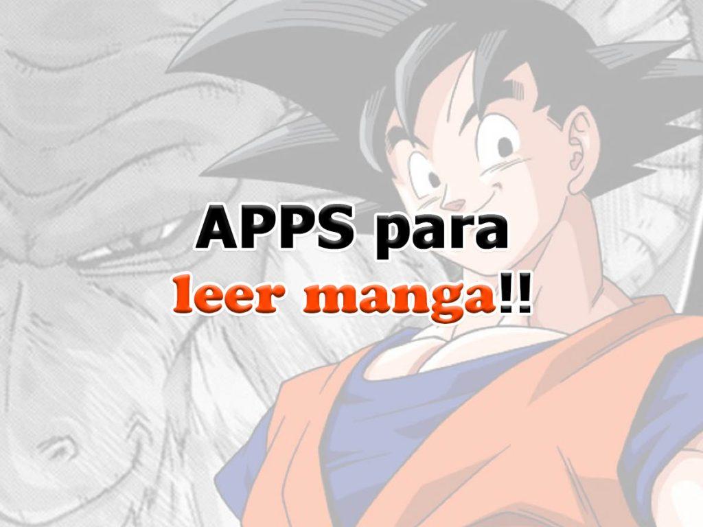APP Para Leer Manga