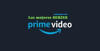 Mejores Series De Amazon Prime