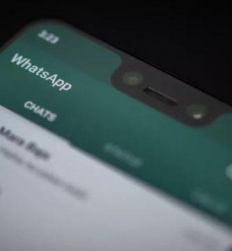 Cómo Vaciar Y Eliminar Chats En WhatsApp